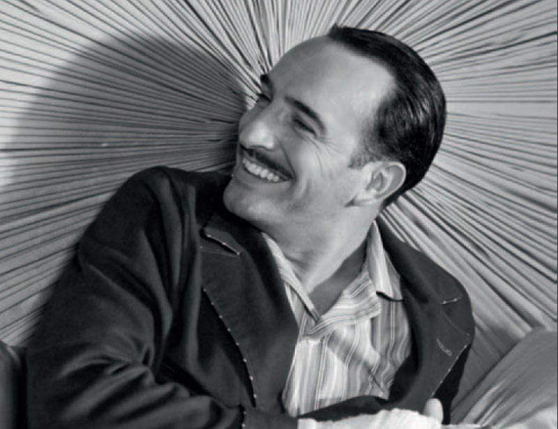 Jean-Dujardin-The-Artist
