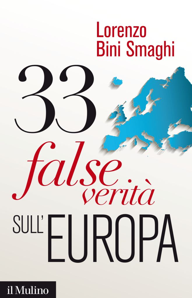33 false verità ull'europa