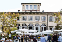 """""""Fashion in Flair"""" – 23, 24, 25 Settembre a #Lucca"""