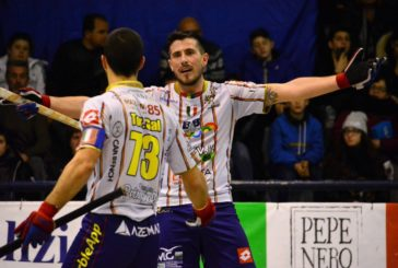 Final Eight Coppa Italia : Hockey Forte approda alle Semifinali!