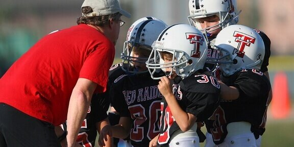 Get Inspired: How to get into American Football