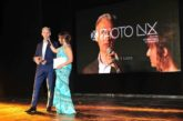 PHOTOLUX: ENRICO STEFANELLI RICEVE L'EGO FRUIT PARTY SPECIAL AWARD