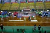 SPORT ed INCLUSIONE successo al palatagliate dell'european basketball week special olympics