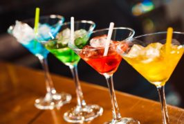 DrinkWorldTour, For Cocktail Lovers Only! 22 e 23 novembre 2017 al Real Collegio di Lucca