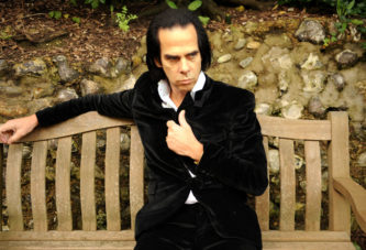 NICK CAVE & THE BAD SEEDS TORNANO AL LUCCA SUMMER FESTIVAL!