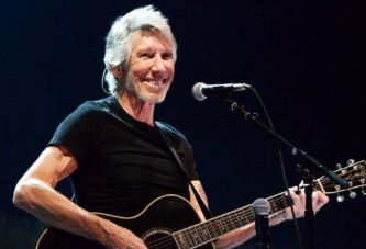 ROGER WATERS al Lucca Summer Festival 2018