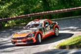RALLY: CHRISTOPHER LUCCHESI PRONTO ALL'IMPEGNO TRICOLORE